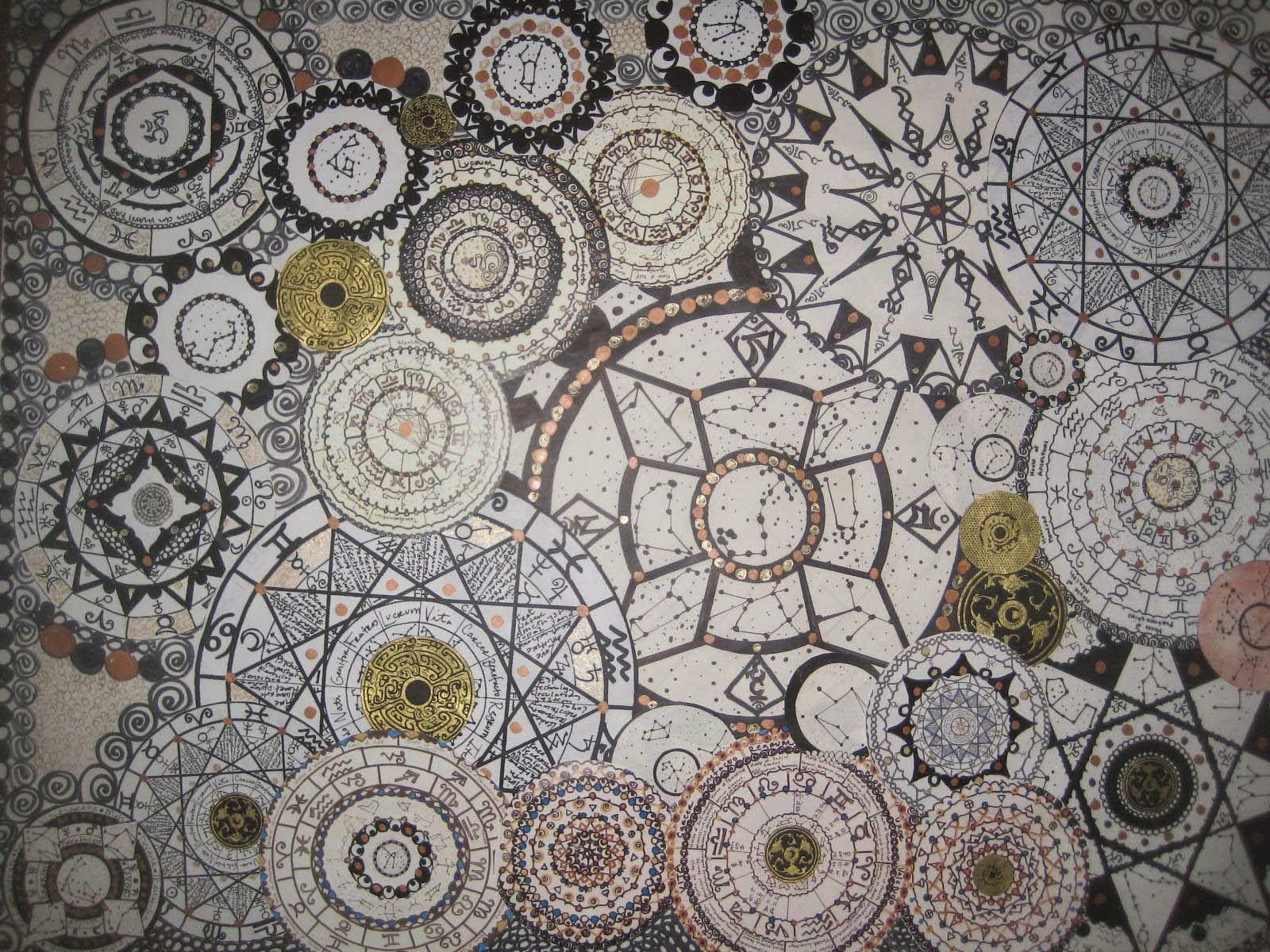 Alma Alchemista Mandala Magic Exploring The Benefits Of Mandala