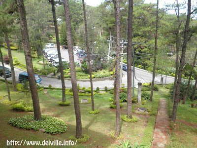 Travel Guide: The Manor at Camp John Hay [May 2011] 19