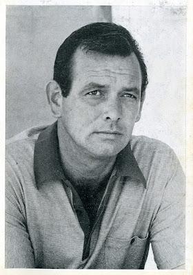 david janssen actor: