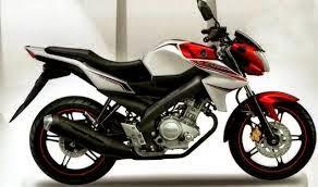Top Speed Yamaha Vixion