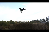 Motocross Jump