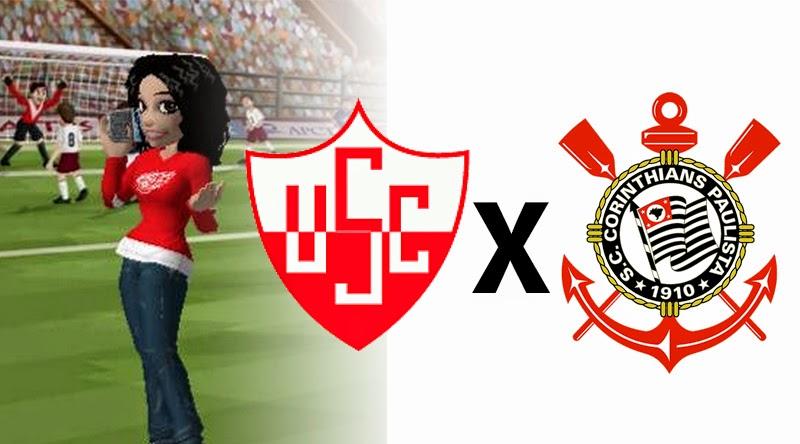 O Uberaba Sport Club enfrenta o Corinthians em Uberaba neste domingo 06 de julho - Blog Mineira sem Freio