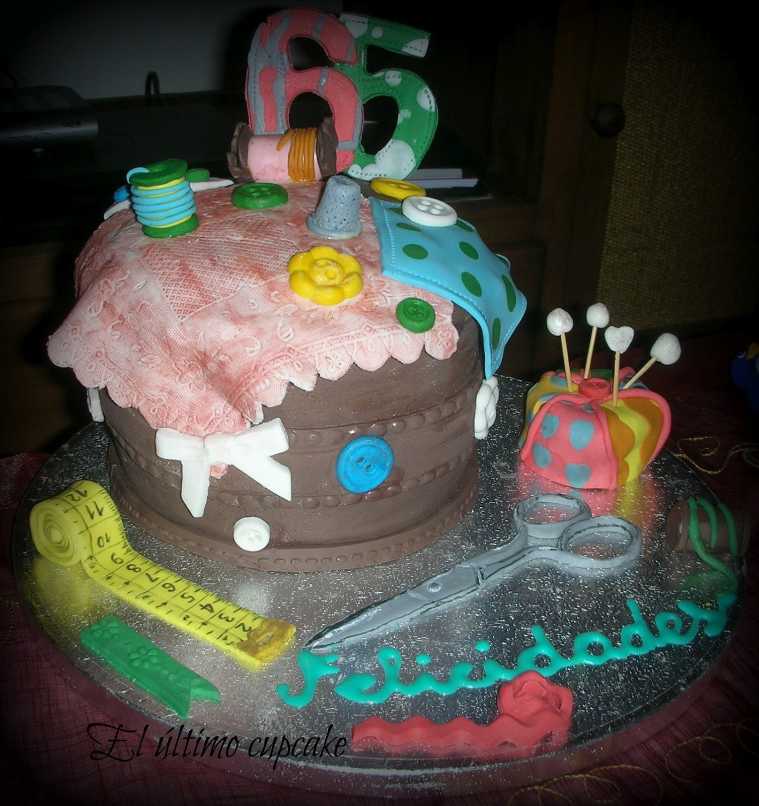 Receta de Funnel cake - RecetasGratisnet