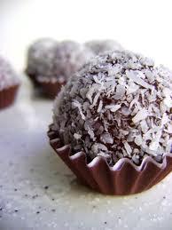 Docinho de Arroz com Chocolate sem Lactose