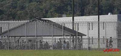 مجمع السجون الفيدرالية-الغرائب والعجائب