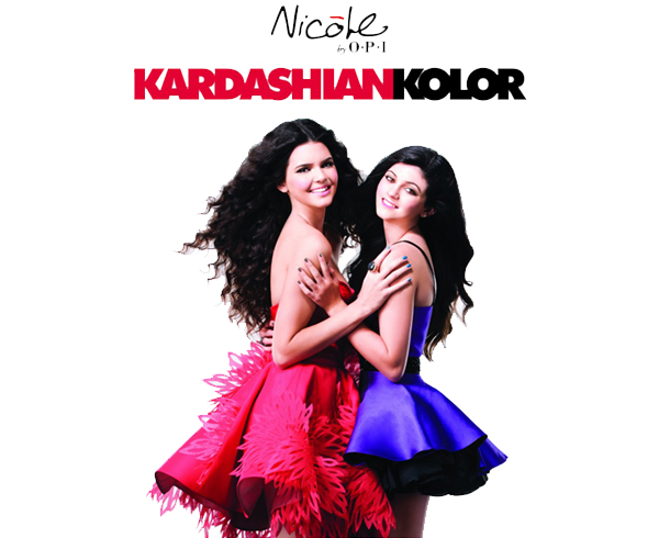 Kardashian kolor