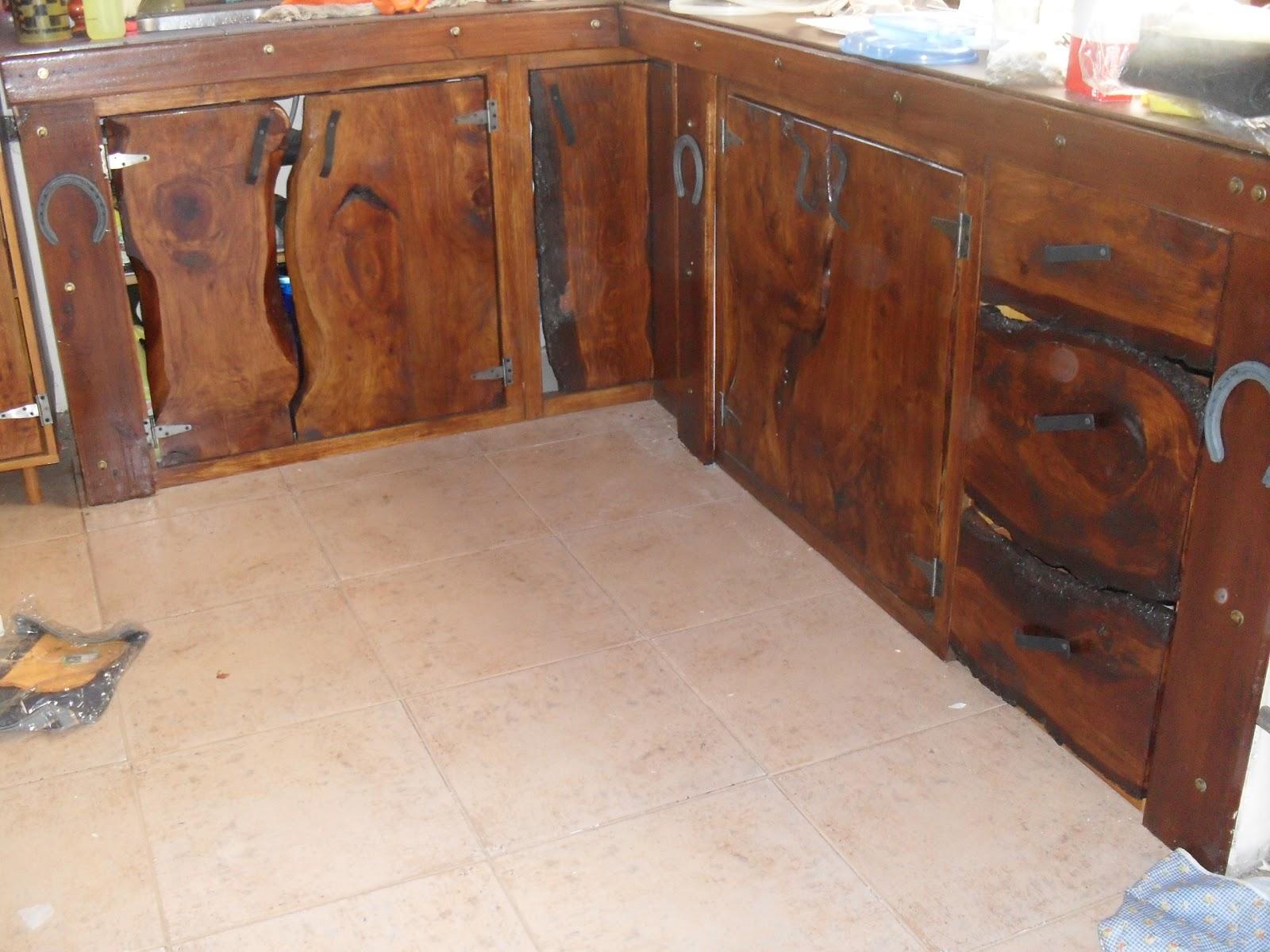 gl interiores muebles de campo estilo rustico
