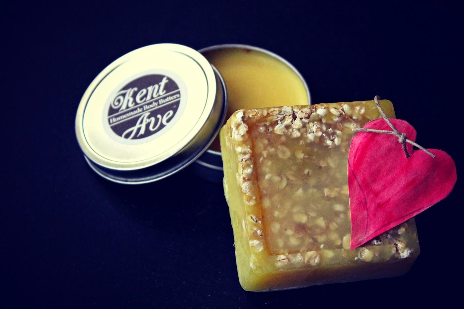 Kent Ave. Mango Peruvia Skincare Giveaway