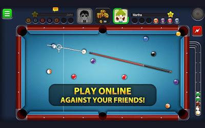 8 Ball Pool v3.4.0 APK Android Terbaru