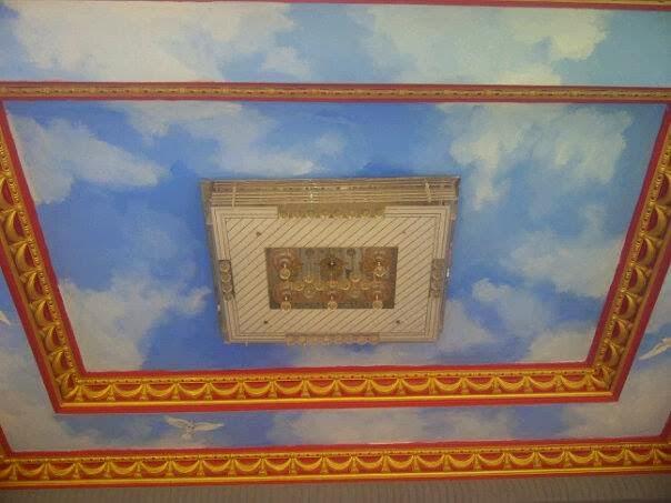 lukisan awan