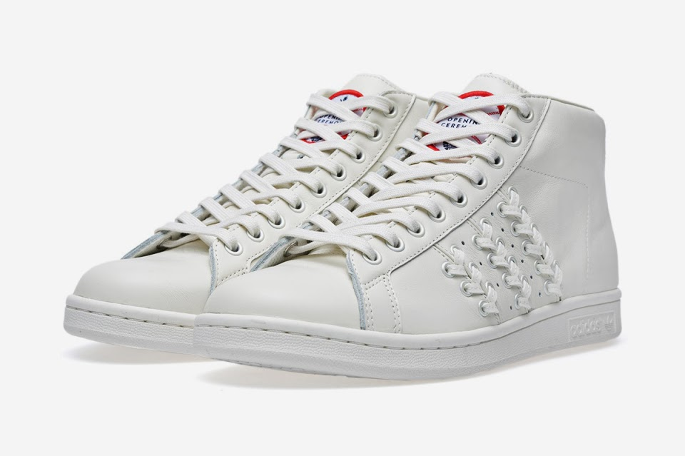 "Adidas Originals x Opening Ceremony ""Baseball"" Stan Smith"