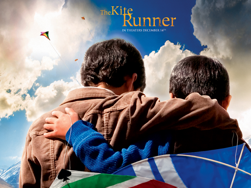 "the kite runner novel movie Read ""the kite runner"" by khaled hosseini online on bookmate books in the movies 38 don't give a book."