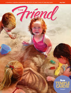The Friend July 2014