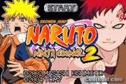 لعبة ناروتو: مجلس النينجا 2 naruto ninja council