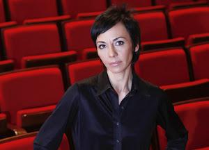 . : RIP, Carla Lupi : .
