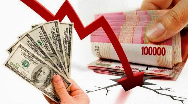 Faktor-faktor yang mempengaruhi pasar valuta asing