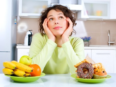 Tips Mengawal Selera Makan