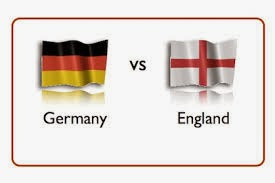 JADUAL ENGLAND VS JERMAN 2013, LIVE STREAMING GERMANY VS ENGLAND 2013