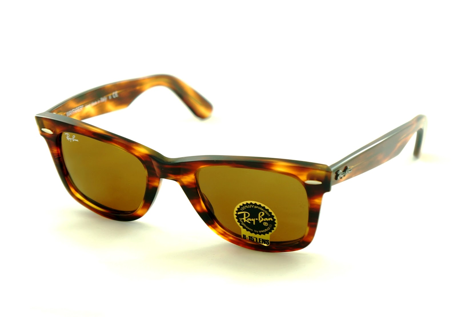 Ray Ban Salesforce Email
