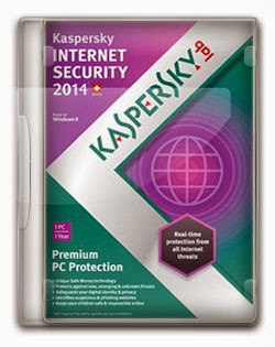 Kaspersky Internet Security 2014 + Crack