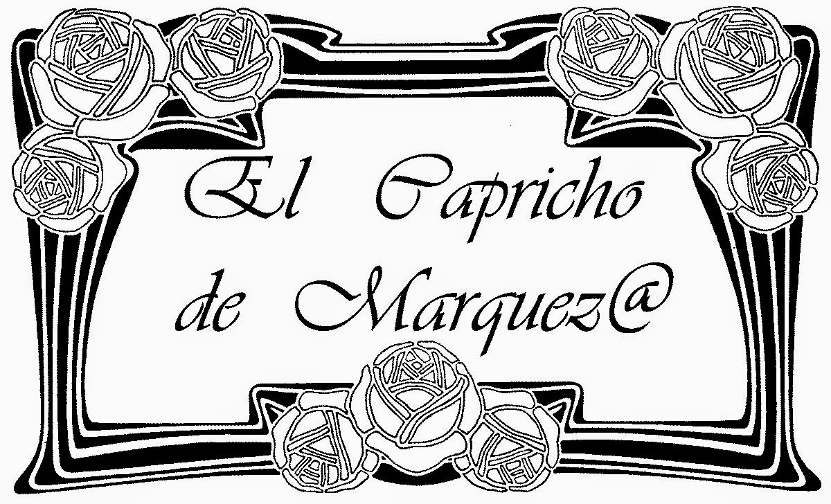 El capricho de Marquez@