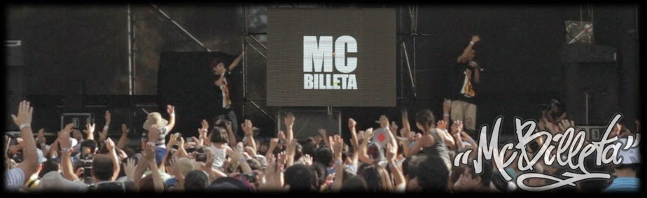 MC Billeta