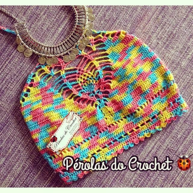 p rolas do crochet cropped top em crochet modelo louise