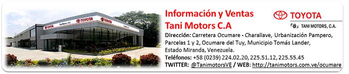 Tani Motors