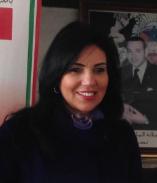 نائبة وزارة التربية الوطنية