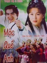 Phim Mộc Quế Anh – Phần 2-Thập nhị quả phụ chinh tây VTV9