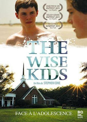 The wise kids, film