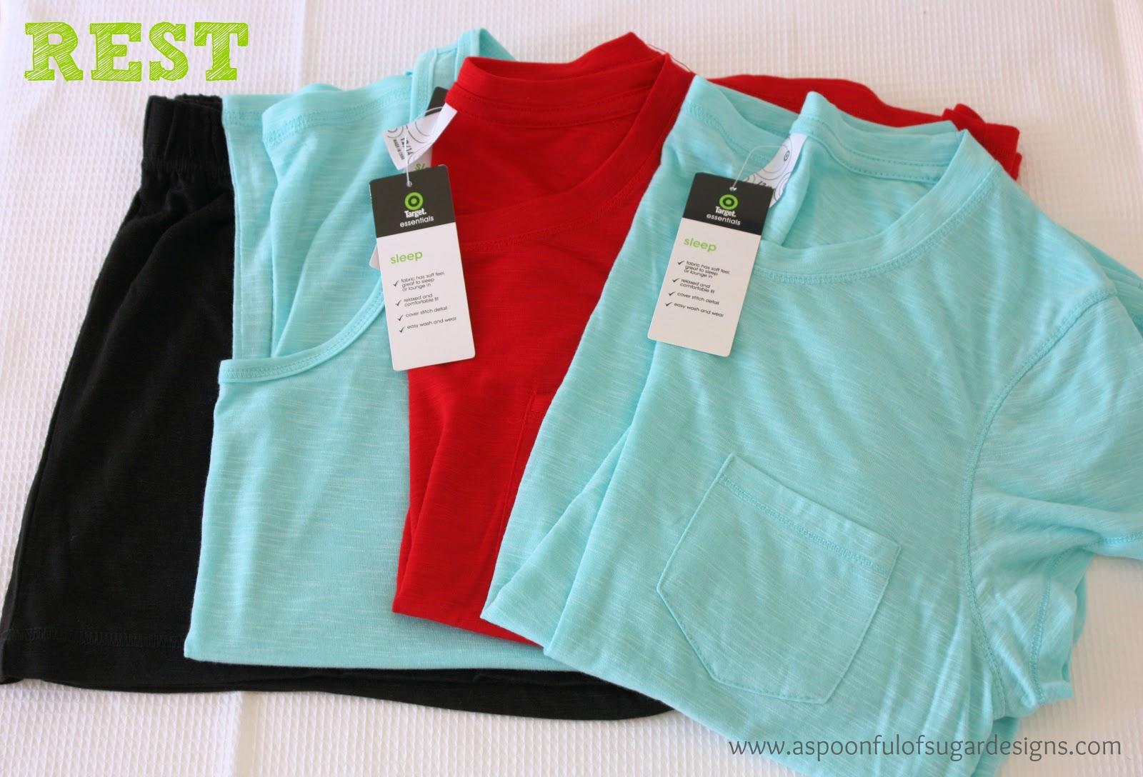 Target Sleepwear