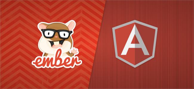 Ember.js was a better choice for us than Angular.js