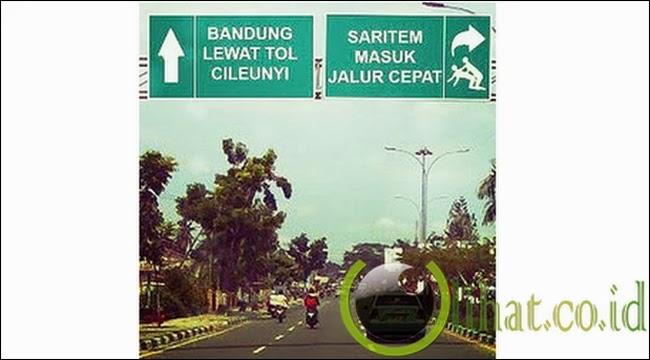 Saritem - Bandung