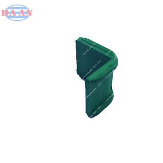 Nẹp góc nhựa bảo vệ sản phẩm trong quá trình đóng gói và vận chuyển