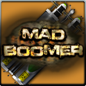 Mad Boomer v1.0.5 game for android Apk