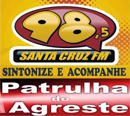 PATRULHA DO AGRESTE
