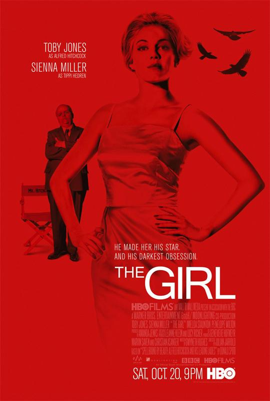    The Girl 2012    DVDRIP