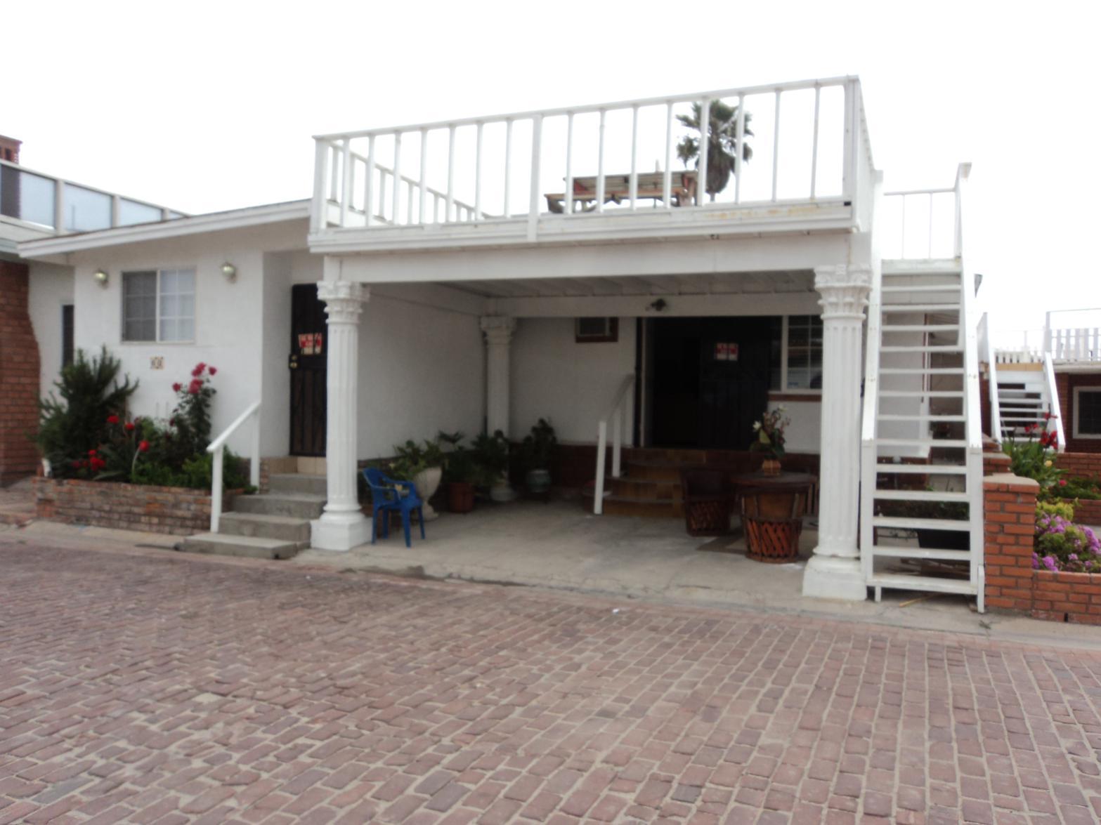 Casas en renta en rosarito renta de departamentos en for Alquiler casa sevilla una semana