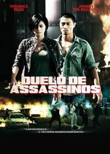 Filme Duelo De Assassinos Dublado