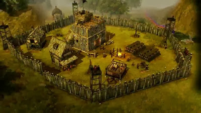Download PC Game Stronghold 3