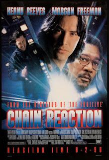 Watch Chain Reaction (1996) movie free online
