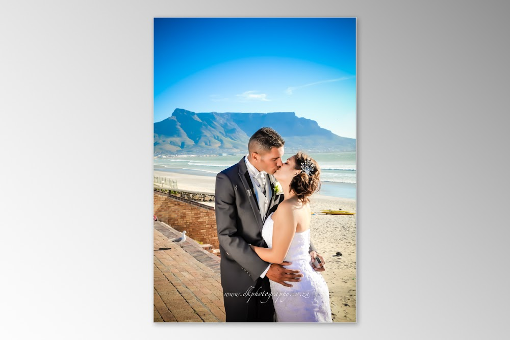 DK Photography Slideshow+DVD-246 Tania & Grant's Wedding in Waterfront | Atlantic Imbizo  Cape Town Wedding photographer