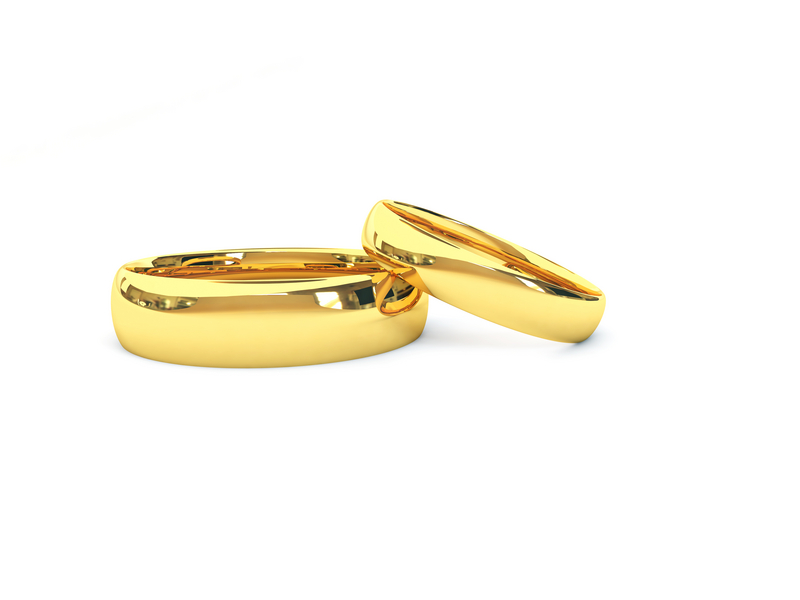 Artistic Wedding Rings on Art               Wedding Rings