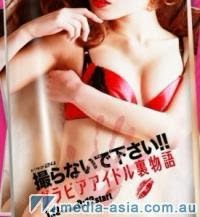 Bikini Don't Shoot! Idol Insiders (2012)