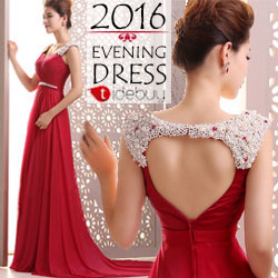 Tidebuy Evening Dresses