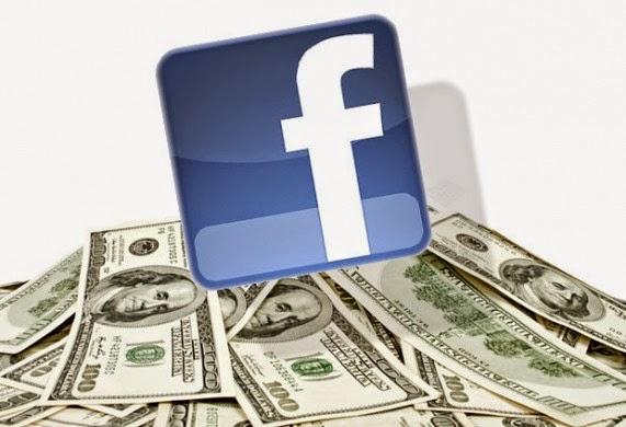 هل تعلم كم هي ارباح الفيسبوك