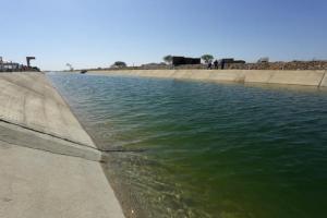 Trecho 3 do Canal do Sertão abastece quatro municípios alagoanos