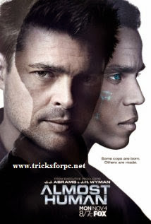 Download Almost Human TV Series S01E05 HDTV