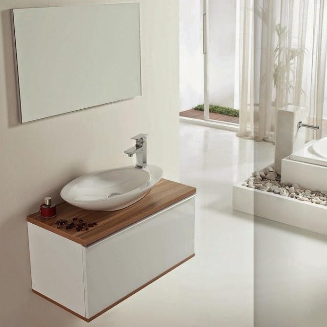 muebles de bao fondo de bao de diseo reformas guaita muebles de bao fondo reducido